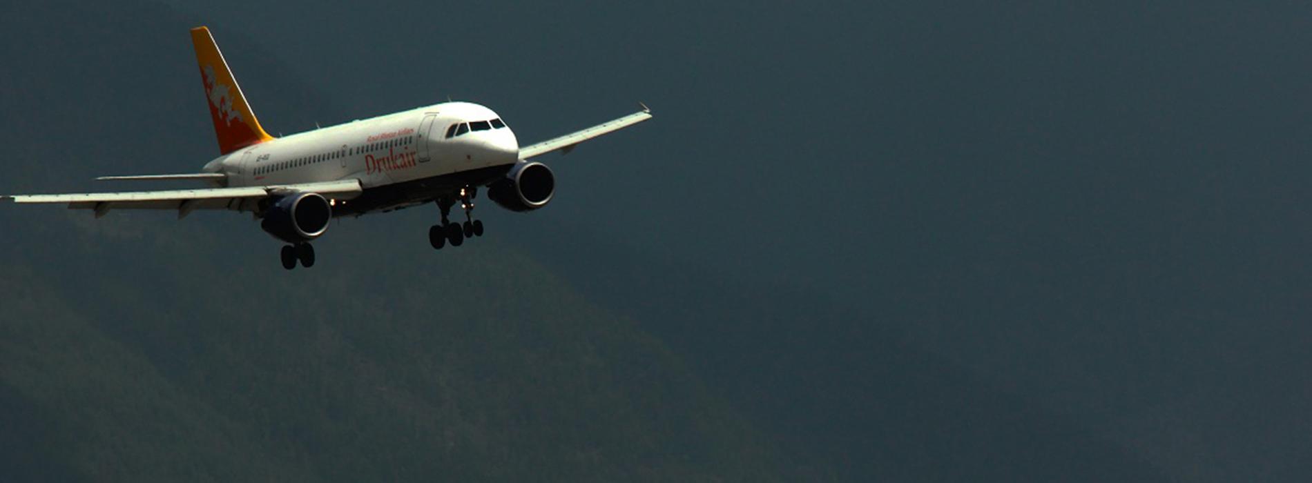 Drukair Royal Bhutan Airlines Diagram Of A Jet Engine Image Credit Wikipedia Previous Next